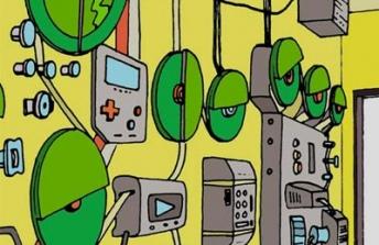 Preview Bilderbuch – Comicbuero Tobias Gossow